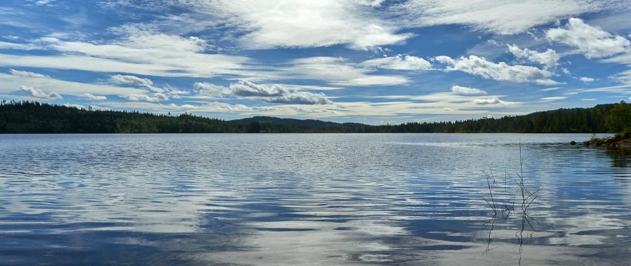 Lac de Skjellbreia - Norvège - Laurent Minh