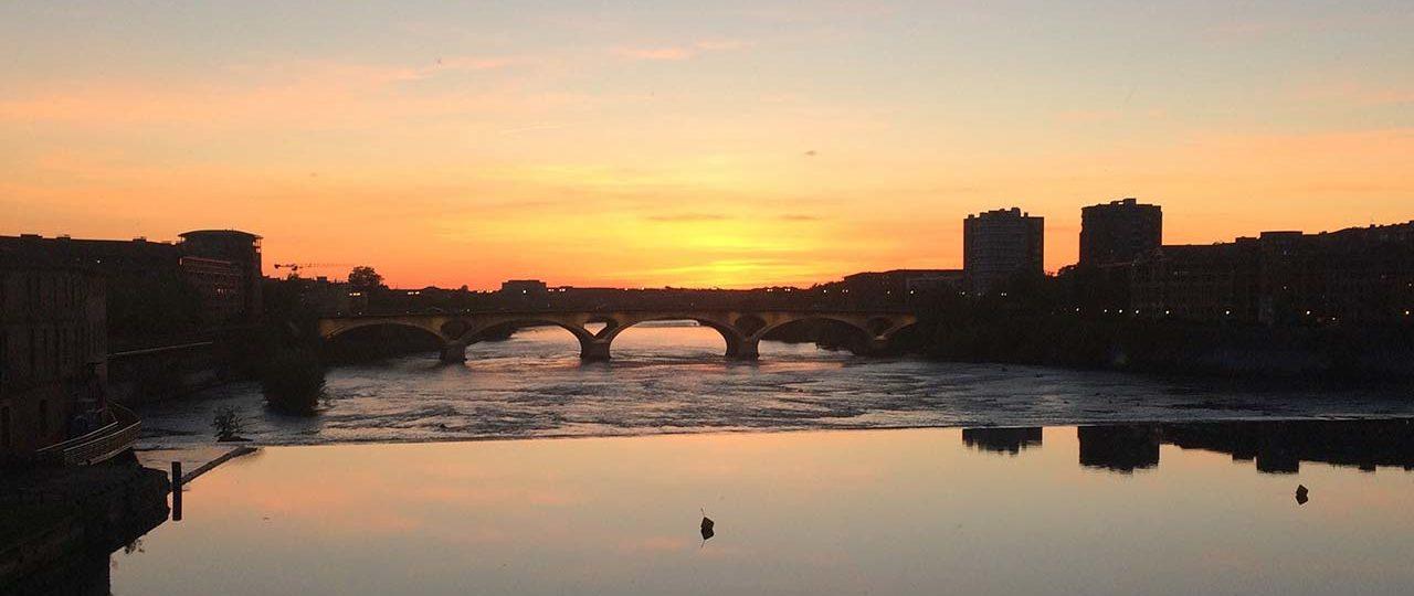 Sur le pont jour heure minute - A quelle heure le soleil se couche aujourd hui ...